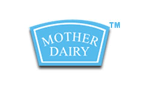 Mother dairy case study